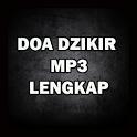 Doa Dzikir Mp3 Lengkap icon