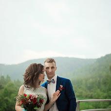 Wedding photographer Natalya Myndro (Myndro). Photo of 25.07.2017