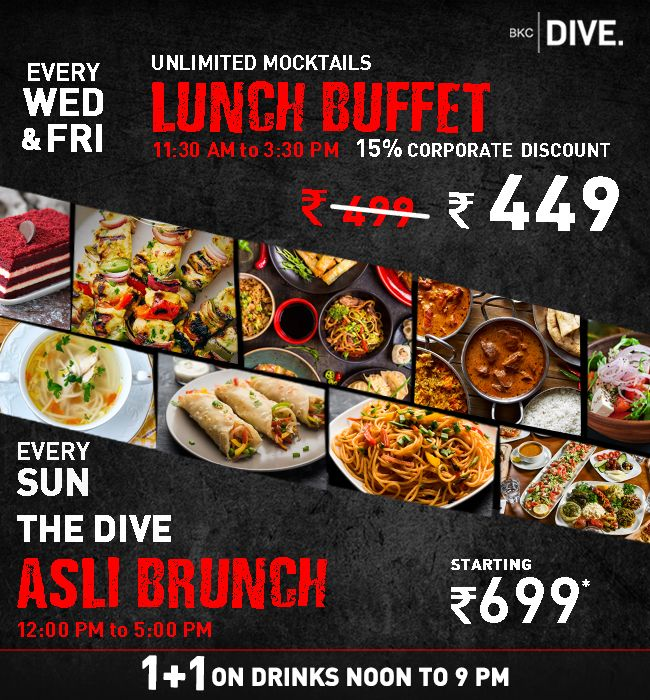 Dive BKC menu 8