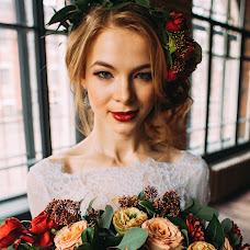 Wedding photographer Irina Khiks (irgus). Photo of 06.04.2017