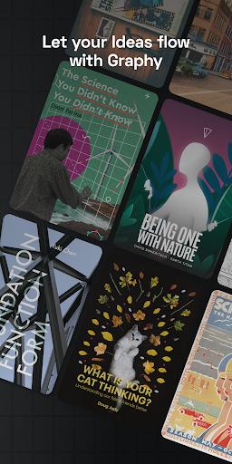 Graphy: Interactive Stories & Books 20.08.06 screenshots 4