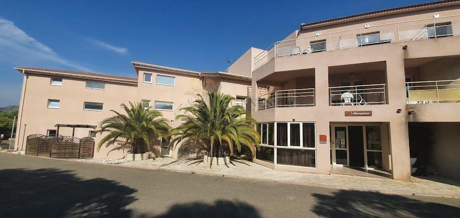 Vente appartement 3 pièces 50.71 m² à Saint-Florent (20217), 199 500 €