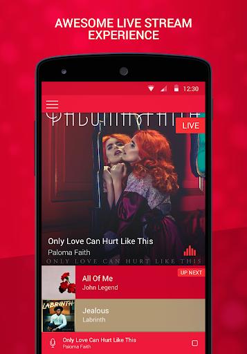 Heart Radio App Apk Download Free for PC, smart TV