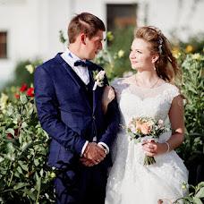 Wedding photographer Semen Konev (semyon). Photo of 16.09.2017