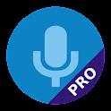Smart Voice Assistant Pro icon