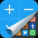 App Hider: Hide Apps, Hidden Space, Privacy Space icon