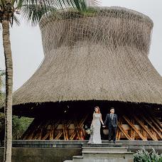 Wedding photographer Tin Trinh (tintrinhteam). Photo of 29.01.2018