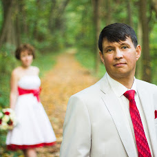 Wedding photographer Olga Borisova (olgaborisova). Photo of 14.01.2016