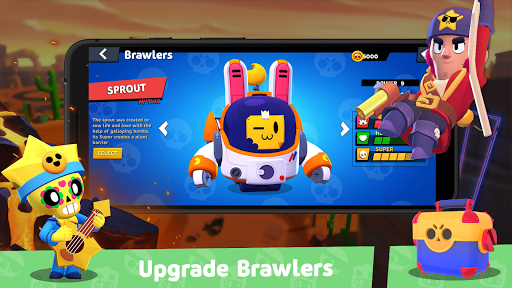Box Simulator For Brawl Stars 8.0 Screenshots 3