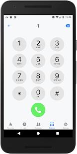 Phone Dialer - OS 12 style Dialer Apk Download