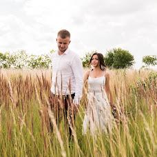 Wedding photographer Galina Antonyuk (antoniukphoto). Photo of 20.07.2018