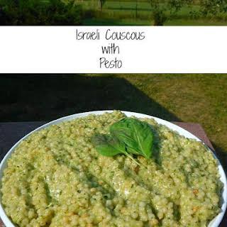 Pesto Couscous Recipes.