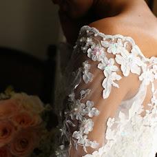 Wedding photographer Daniela Gm (bydanielagm). Photo of 08.06.2016