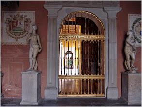 Photo: Casa de Pilatos .Sevilla http://www.viajesenfamilia.it