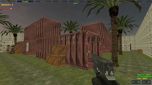 Counter Battle Strike SWAT Multiplayer 1.3 {cheat|hack|gameplay|apk mod|resources generator} 2