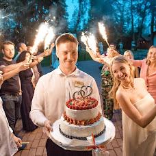 Wedding photographer Oleg Mamontov (olegmamontov). Photo of 10.08.2018