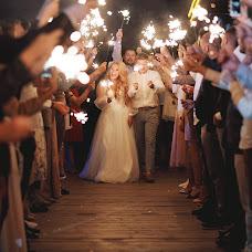 Wedding photographer Timur Ganiev (GTfoto). Photo of 20.12.2018