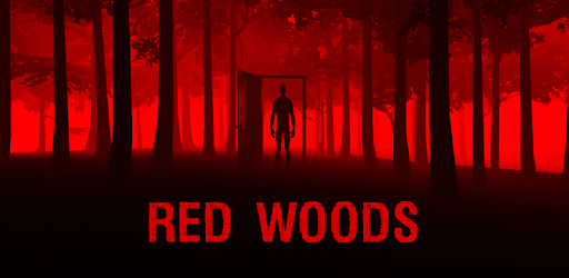 Red Woods: Awakening game for Android screenshot