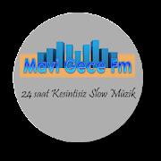 Mavi Gece Fm - Slow Radyosu Dinle
