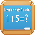 Learning Math Plus One icon