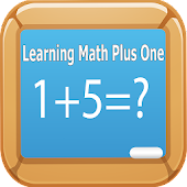 Learning Math Plus One
