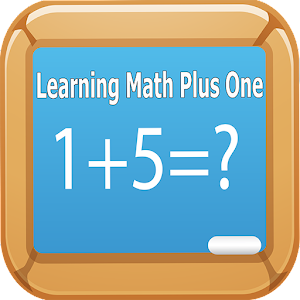 Learning Math Plus One for PC and MAC