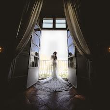 Wedding photographer Alessandro Delia (delia). Photo of 14.11.2017