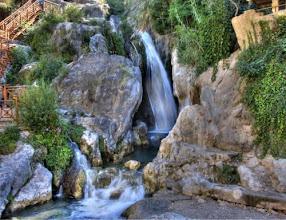 Photo: Fountains of Algar