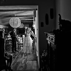 Wedding photographer Iza Zdziebko (pracowniawspomn). Photo of 05.07.2014