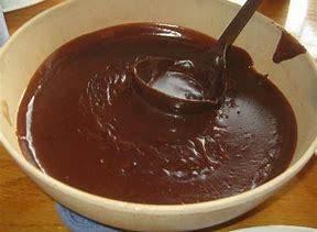 Grandma's Chocolate Gravy Recipe