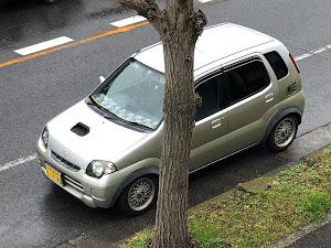 Kei HN11S 平成11年式 ターボのカスタム事例画像 紫晶 4715さんの2019年02月26日10:59の投稿