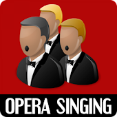 Opera singing lessons