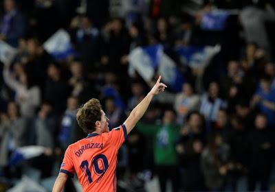 Officiel: un espoir du foot espagnol débarque au Real