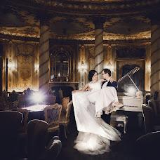 Wedding photographer Alena Parfenova (Lyova). Photo of 30.09.2018
