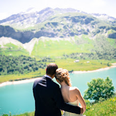 Wedding photographer Jonathan Sylvoz (johnsylvoz). Photo of 14.06.2017