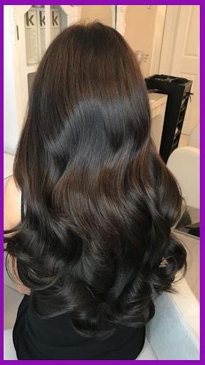 Capturas de pantalla de Human Hair Wigs (Offline) 8