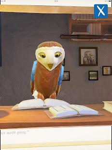 DAAD AR owl for PC-Windows 7,8,10 and Mac apk screenshot 9