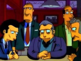 Bart The Murderer