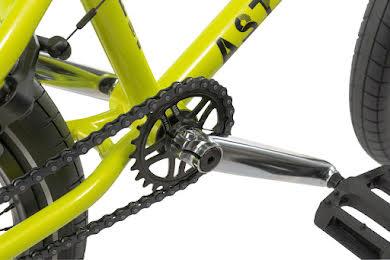 "Radio 2019 Astron 20"" FS Complete BMX Bike 20.6"" TT Metallic Yellow alternate image 5"
