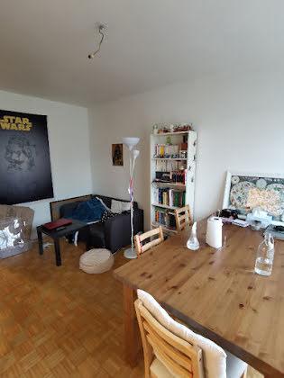 Location appartement 2 pièces 49,42 m2