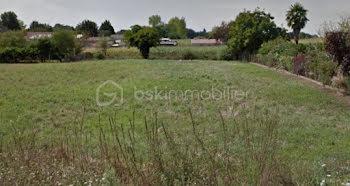 terrain à Castel-Sarrazin (40)