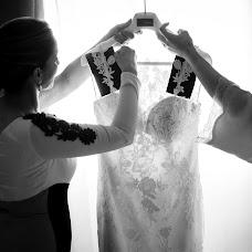 Wedding photographer David Muñoz (mugad). Photo of 04.08.2018