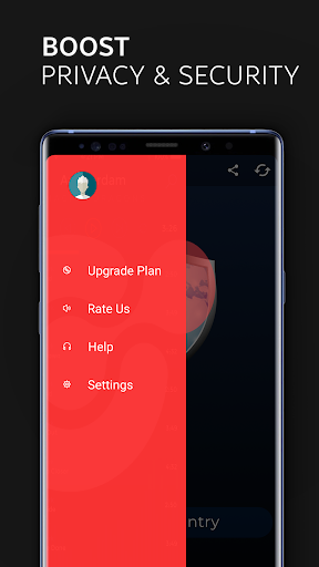 FREE VPN - Unlimited Free Fast VPN for Android 7.3 screenshots 7