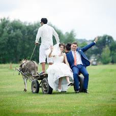 Wedding photographer Denis Romanchenko (ccop278). Photo of 11.10.2016