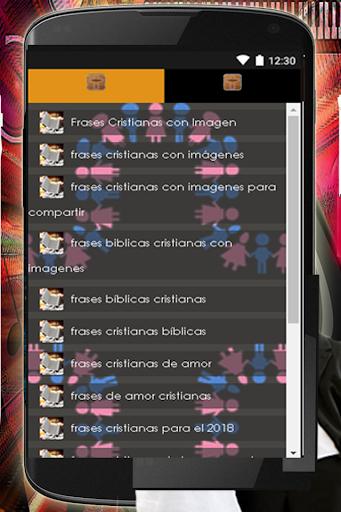 Download Frases Cristianas De Amistad Google Play Softwares