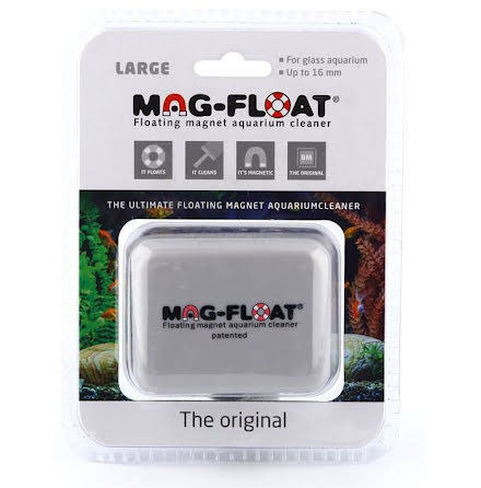 Mag-float Large 82x64x24mm