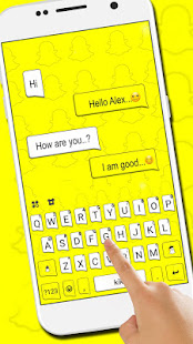 App Keyboard for Chatting APK for Windows Phone
