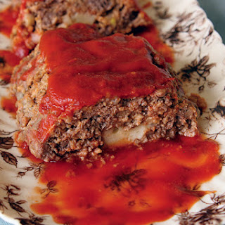 Stuffed Meatloaf