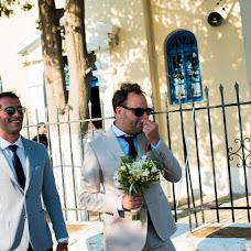 Wedding photographer Ricky Baillie (baillie). Photo of 29.09.2017
