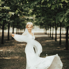 Wedding photographer Mikhail Bondarenko (bondphoto). Photo of 26.06.2017